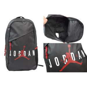 Brand NEW! NIKE Air Jordan Backpack For Everyday Use/Outdoors/Traveling/School/Sports/Gym/Gifts for Sale in West Carson, CA