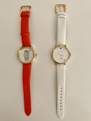 Kate Spade Watches (2 for 1) for Sale in Lake Grove, OR