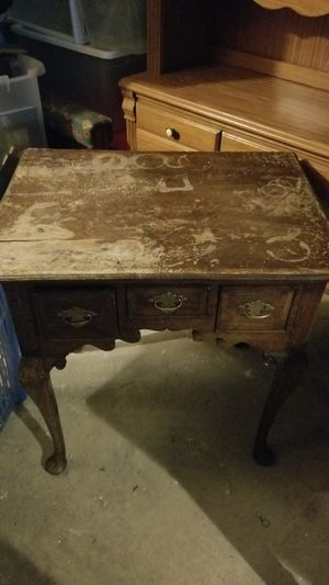 Antique secretary desk for Sale in Westerville, OH