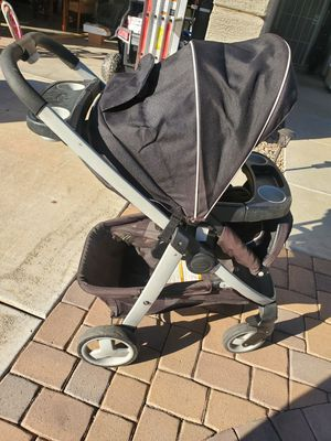 Graco Modes Click Connect stroller for Sale in Glendale, AZ