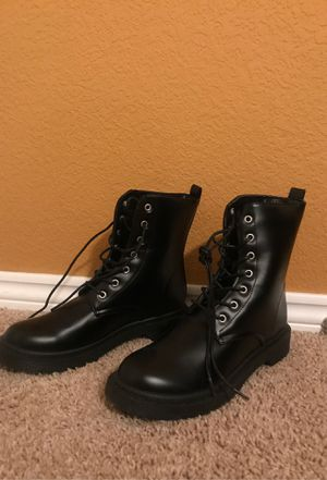 Combat Boots for Sale in Broomfield, CO