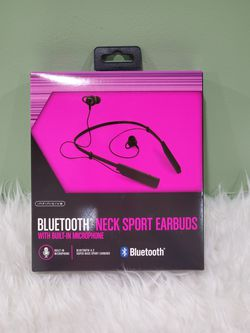 Infinitive neck sport headphones for Sale in Basking Ridge,  NJ