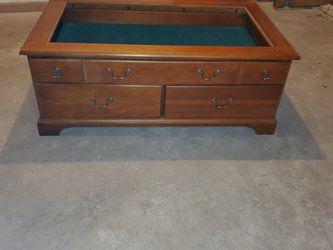Coffee Table for Sale in Oak Lawn,  IL