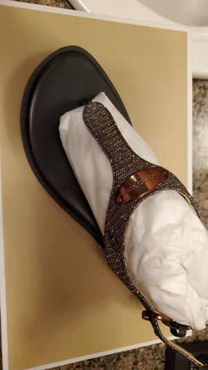 MK Size 5.5 worn once for Sale in Pinellas Park, FL