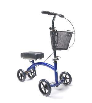 KneeRover Deluxe steerable Knee Cycle/Scooter for Sale in Herndon, VA