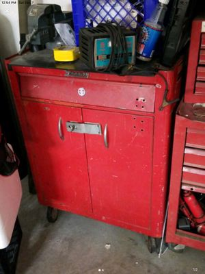 Tool box's for sale best offer for Sale in Las Vegas, NV