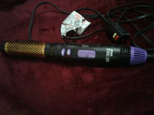 Hot Tools Ionic hair dryer brush NEW WITHOUT BOX for Sale in Spring, TX