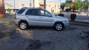2006 Kia sportage for Sale in Cleveland, OH