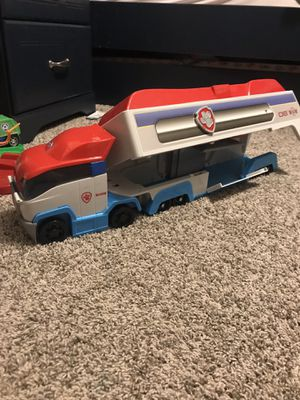 Paw Patroller for Sale in FL, US