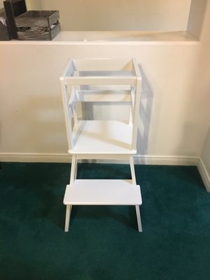 Step stool-Scandaivian design for Sale in Bakersfield, CA