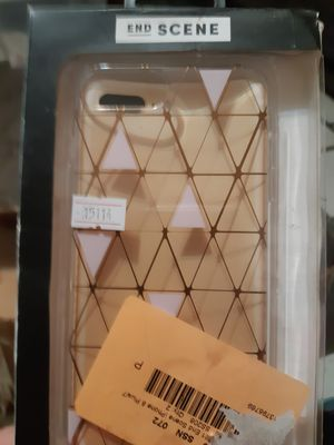 iPhone 6/6S, 7 plus, 8 Plus phone cover for Sale in Tupelo, MS