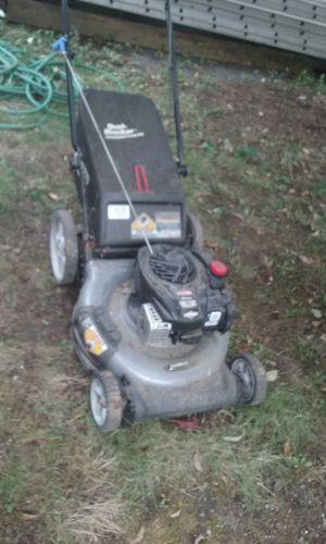 Craftsman lawn mower for Sale in Arlington, MA