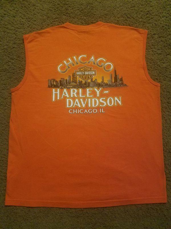 Harley Davidson Chicago