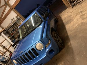 Jeep Patriot for Sale in Lineville, AL