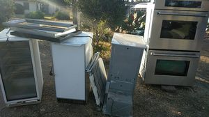 Metal free outside for Sale in Irwindale, CA