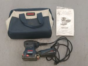 Bosch sander for Sale in Hillsboro, OR
