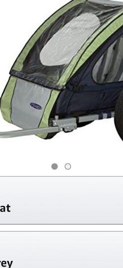 Instep Bike Trailer For Kids for Sale in Emeryville,  CA