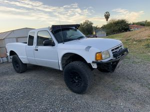 2001 ford ranger xlt for Sale in Canyon Lake, CA