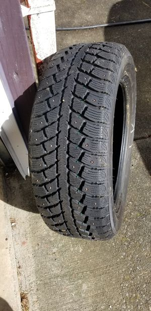 Toyo 205-55-16 snow tires. for Sale in Central Park, WA