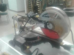 "10"" Miter Saw by Chicago Electric for Sale in Norfolk, VA"