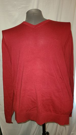 Michael Kors men's red sweater for Sale in Cottage Grove, MN