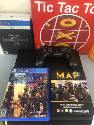 PlayStation 4 for Sale in Baltimore, MD