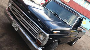1969 ford ranger 5 sp for Sale in Columbus, OH