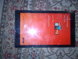 Amazon Kindle Fire Hd 10.1 7th Gen Black Tablet for Sale in Richmond,  CA