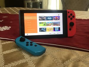 Nintendo Switch for Sale in Hempstead, NY
