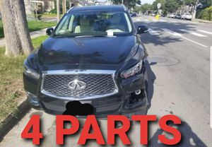 FOR PARTS INFINITI QX60 2WD 3.5 LUX PKG for Sale in Los Angeles, CA