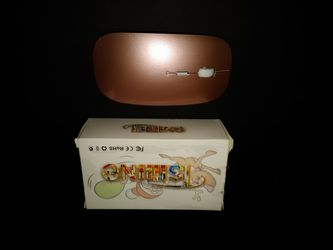 Rose Gold Wireless Mouse for Sale in Murfreesboro,  TN
