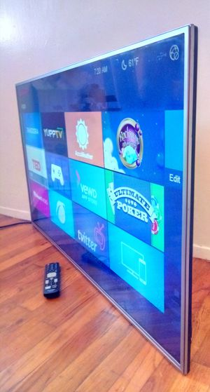 "50"" SHARP LED SMART HDTV--( FREE DELIVERY) for Sale in Lynwood, CA"