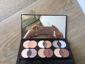 Sephora Mixology Eyeshadow Palette for Sale in Irvine, CA