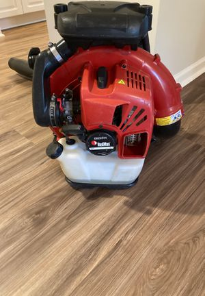 Red max 8500 commercial blower for Sale in Morrow, GA