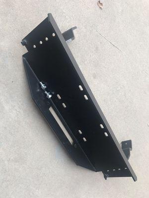 Jeep JK Winch Plate for Sale in Scottsdale, AZ