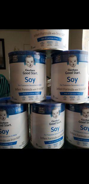 Soy formula for Sale in Lexington, KY