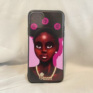 Melanin Poppin' Cellphone Case for Sale in New Haven, CT