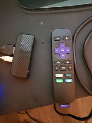 Roku with remote. for Sale in Inglewood, CA