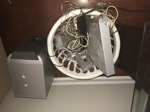 SONY surround sound stereo system for Sale in Atlanta, GA
