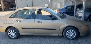 2000 ford focus for Sale in Sacramento, CA