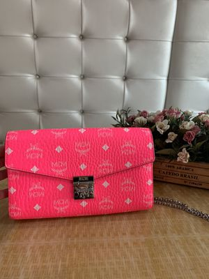 MCM Millie crossbody for Sale in Temple City, CA