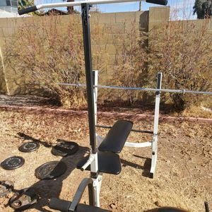 Weight Bench for Sale in Chandler, AZ
