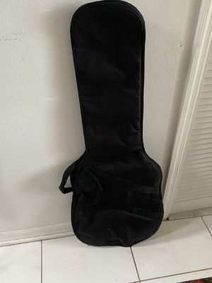 "Musician's Gear Guitar Gig Bag Soft Guitar Case 41"" Long 17"" Wide Shoulder Strap Adjustable Strap Great Clean Working Condition for Sale in Orlando, FL"
