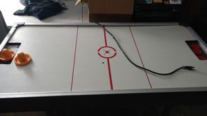 Air hockey table for Sale in San Diego, CA