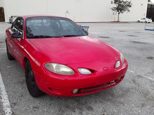 1999 Ford ZX2 Sport Trade for Small Truck for Sale in Venice, FL
