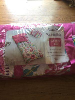 Sleeping bag for Sale in Hayward, CA