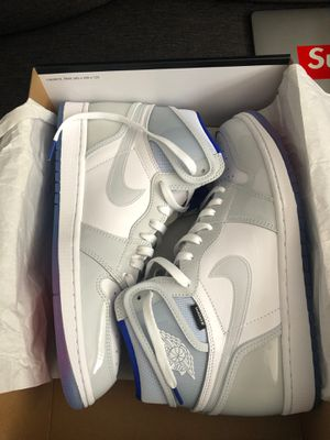 Jordan 1 zoom size 11.5 for Sale in South Gate, CA