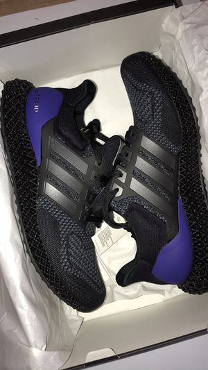 Adidas Ultra4D 'OG' for Sale in Bartow, FL