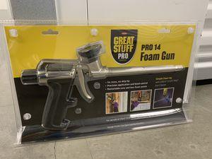 PRO FOAM GUN for Sale in San Diego, CA