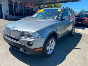 2008 BMW X3 for Sale in San Jose, CA